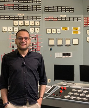 Nuclear power stations Engineering Department