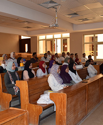 Oral & Dental Biology & Pathology Department