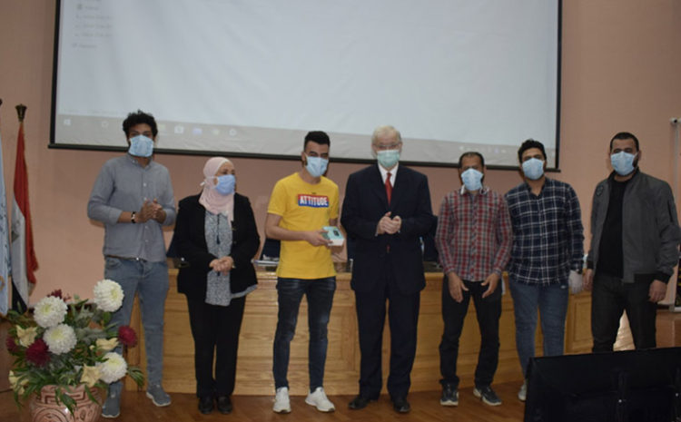 Competition for the best awareness video about Coronavirus