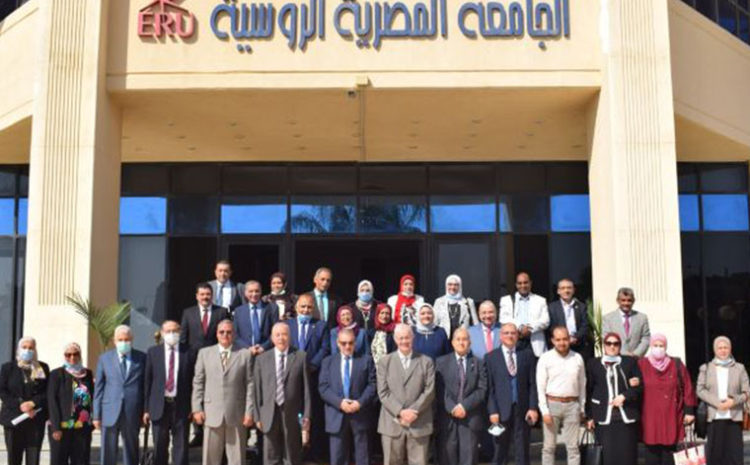 The meeting of the Pharmaceutical Studies Sector of the Universities Higher Council