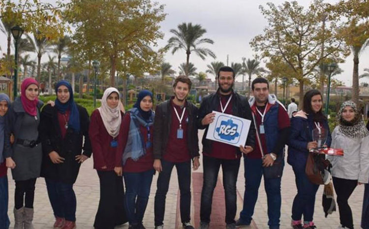ERU reveals the achievements of its student team for Mechatronics and Robotics lovers