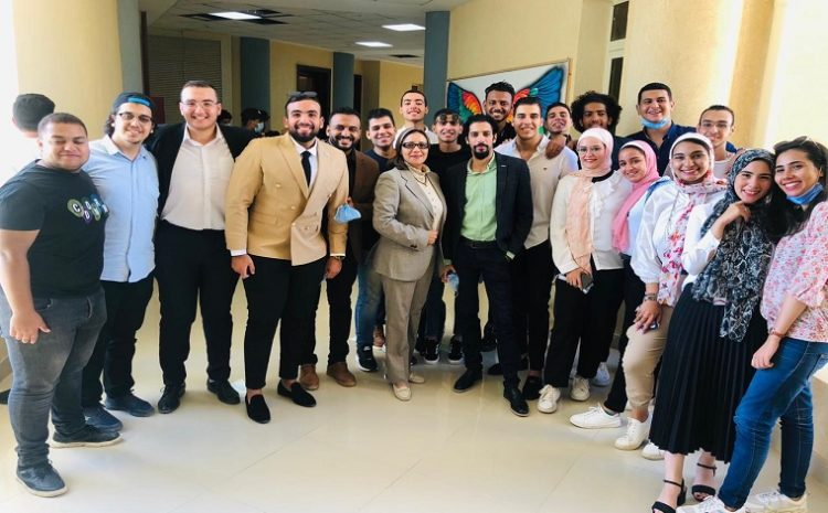 The Faculty of Management Professional Technology and Computers, Egyptian Russian University Provides an Important Study on the Benefits of Artificial Intelligence in Marketing and its Impact on Consumer Behavior