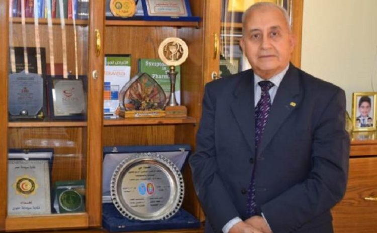 The Faculty of Pharmacy at the Egyptian Russian University provides advice on proper nutrition to prevent diseases